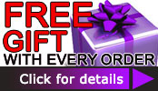 Free Gift With Every Purchase
