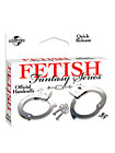 Official Handcuffs Fetish Fantasy