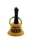 Keychain Bell Beer